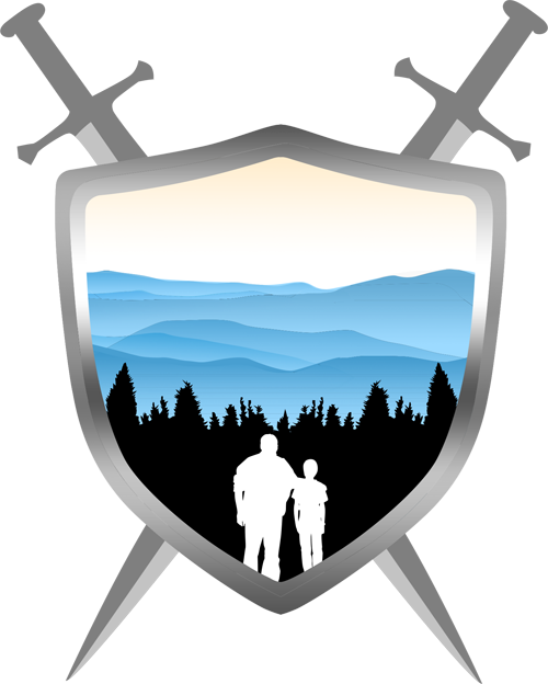Christ in the Smokies - A Father-Son Adventure