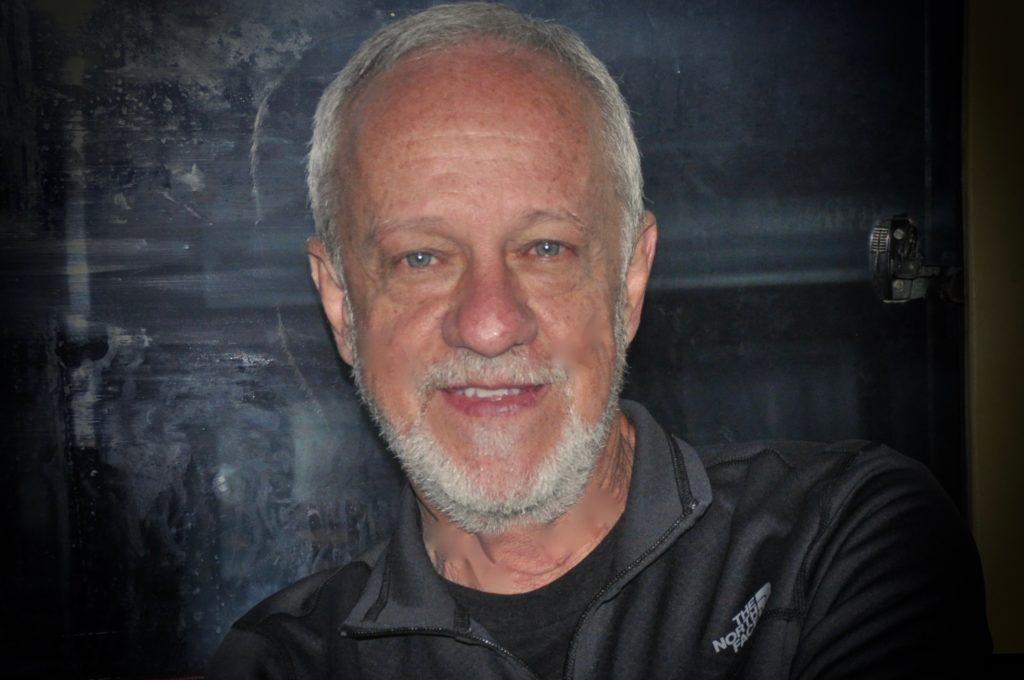 Mike Teston