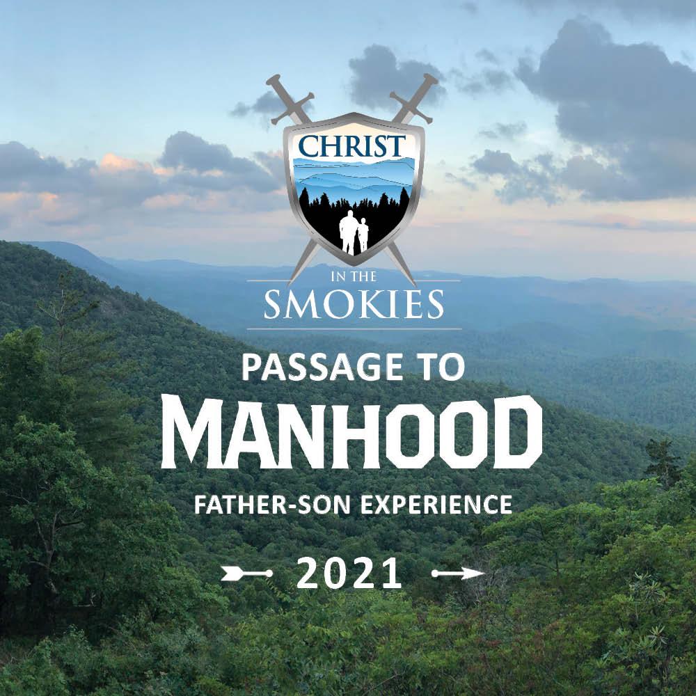 Passage to Manhood 2021