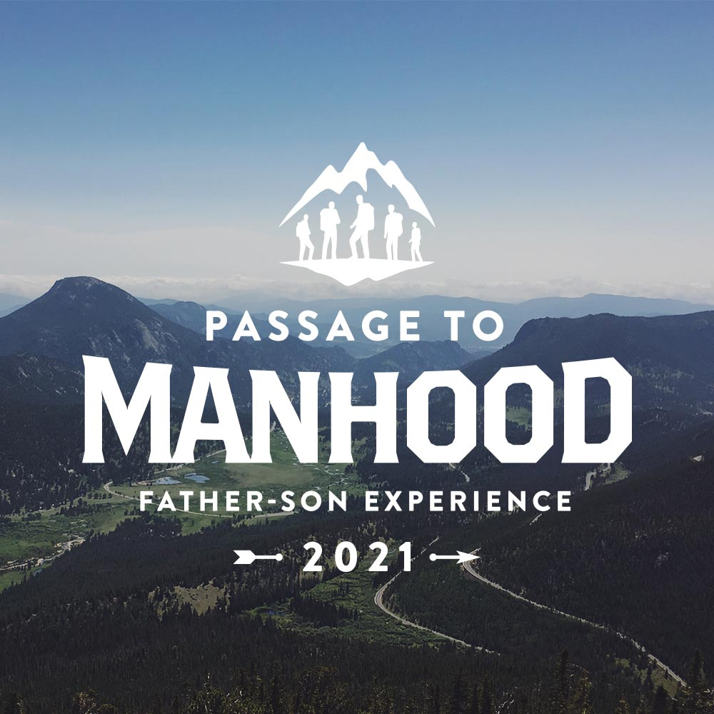 Christ in the Rockies 2021